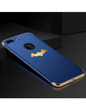 Cool Plating Coque Protective PC Hard Case For iPhone