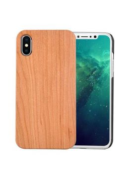 Real Wood iPhone Case