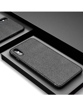Slim Carving Case For iPhone  Xs Max & Xs & X & XR
