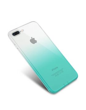 Ultra Thin Clear TPU iPhone Protective Case