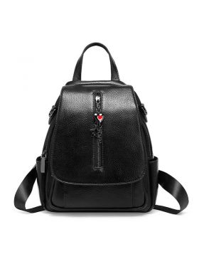 Women's Fashionable Large Capacity Travel Backpack