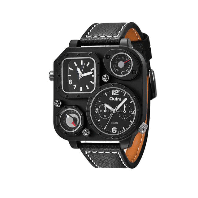 30 Great Tips to Take Care of Men`s Leather Strap Watches in 2019